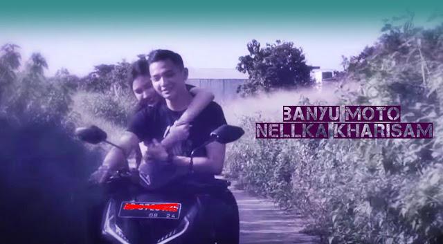 lagu banyu moto nella kharisma
