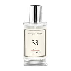 INTENSE 33 Citrus Lemon Fragrance