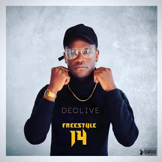 Declive - Freestyle 15 [BAIXAR /DOWNLOAD] MP3