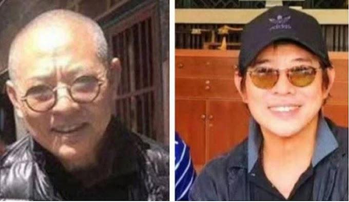 Perubahan Wajah Jet Li Saat Ini Menjadi Muda Setelah Setahun Lalu Tampak Tua dan Rentan