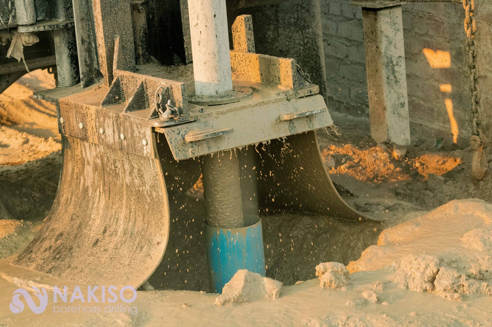 What Is A Borehole?
