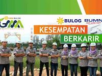PT Gendhis Multi Manis - Recruitment For D3, S1 Fresh Graduate Program GMM BULOG Group November 2018