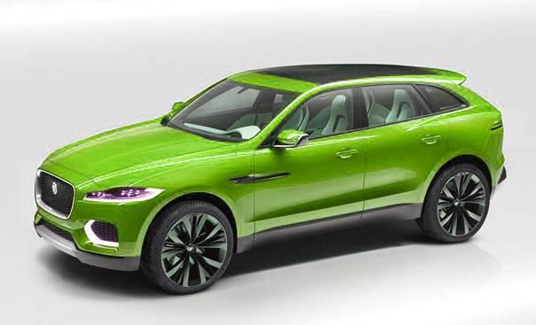 F-2017 Jaguar outer Pace