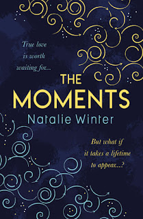 The Moments by Natalie Winter