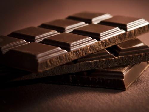 Os benefícios do chocolate para a saúde