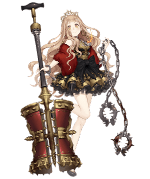 GAMES | FAMILY RENDERS: RED RIDING HOOD/-LUXURY- -赤ずきん/ーLUXURYー-