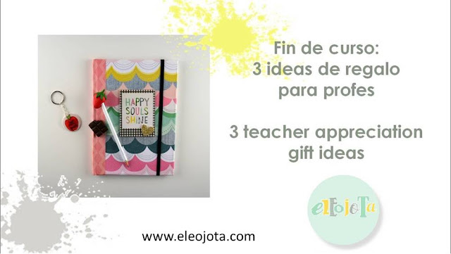 ideas regalos fin de curso