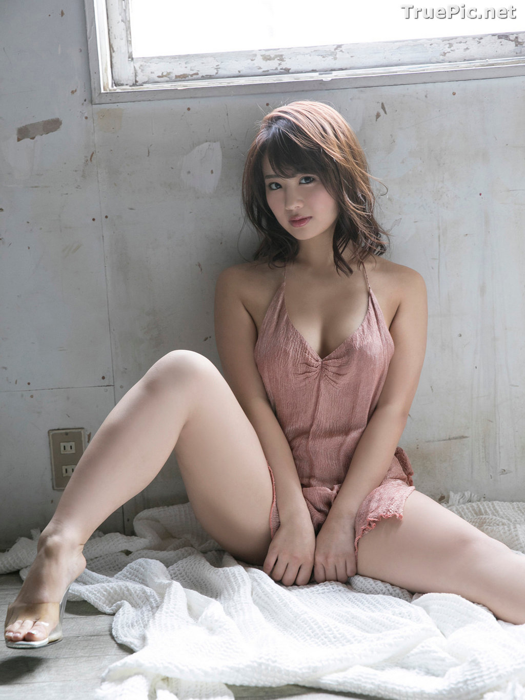 Image Japanese Actress And Model – Natsumi Hirajima (平嶋夏海) - Sexy Picture Collection 2021 - TruePic.net - Picture-7