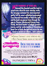 My Little Pony Starswirl the Bearded's Book Series 2 Trading Card