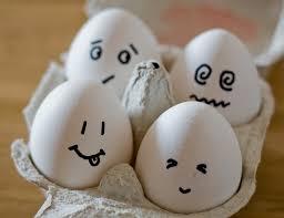 do vegetarians eat eggs