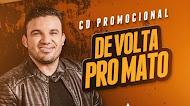 Junior Vianna - De Volta Pro Mato - Promocional De Agosto 2020