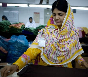 jobs and professions suitable for girls in Pakistan