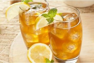 Wajib Coba! Resep Minuman Teh Menyegarkan, Sehat dan Praktis