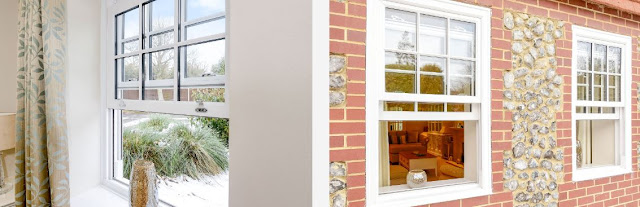 traditional sash windows home natural lighting mental health