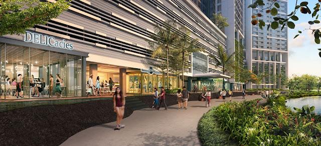Apartemen Murah Dijual di BSD City Serpong Tangsel