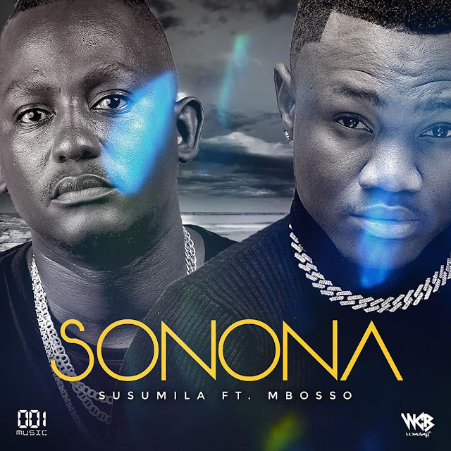 Sonona By Susumila Featuring Mbosso Mp3