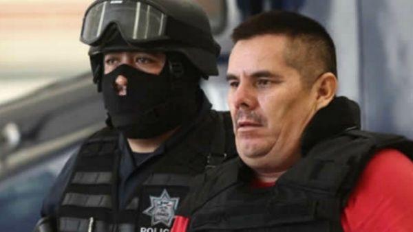 """El """"Chango Méndez"""" el líder de La Familia Michoacana al que le gustaba decapitar Zetas"""