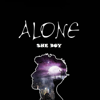 She Boy - Alone