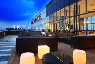 Skyline Hotel Gumaya