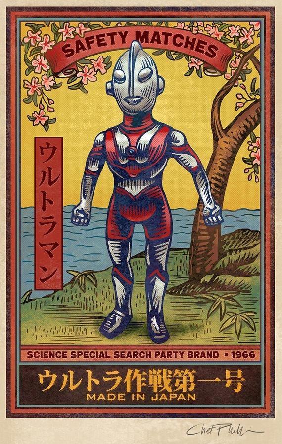 Postcard Vintage
