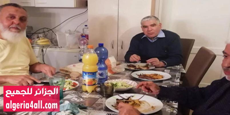 الجزائريين في المانيا