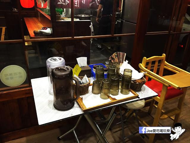 IMG 8602 - 【台中美食】火曜拉麵 漢口路上充滿日式風味的平價拉麵 | 日式拉麵 | 火曜拉麵 | 和歌山拉麵| 豚骨拉麵| 味噌拉麵 | 台中美食 |