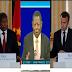 Lambert Mende : LE PEUPLE CONGOLAIS ET NOTRE ARMEE DÉFENDRONT LE RÉGIME KABILA CONTRE UNE AGRESSION ANGOLAISE . La RDC attend la réponse sur le contenu des échanges entre les Chefs d'Etat français, rwandais et angolais (ARTICLE + VIDÉO)