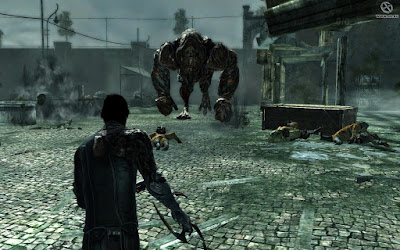 Dark Sector Free For Download