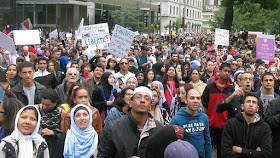 Moslems in Montreal