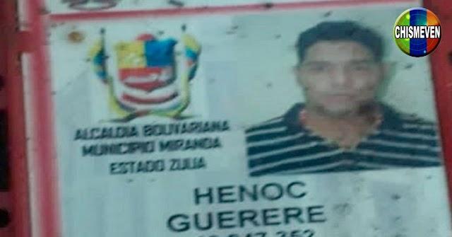 Hijo del Ex-Alcalde fue torturado y lanzado muerto a un basurero de Altagracia