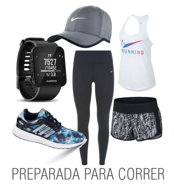 ropa running
