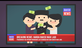 Korupsi pejabat negara beristri tiga