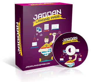 Jagoan Landingpage