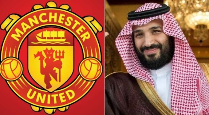 Manchester United's hope of a £4bn Saudi takeover are over as Mohammed bin Salman closes in on £300m Newcastle deal