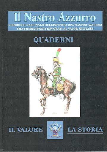 Rivista QUADERNI,  Anno LXXXII; n. 1 Gennaio -Marzo 2021