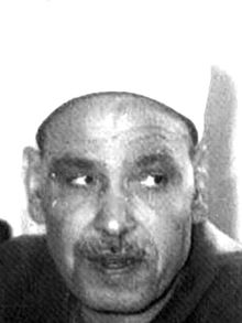 إبراهيم بن علي بن أحمد بديوي