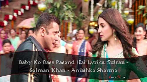 Baby-Ko-Bass-Pasand-Hai-Lyrics-Sultan-Salman-Anushka