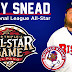 Bisons' Snead named to International League All-Star squad