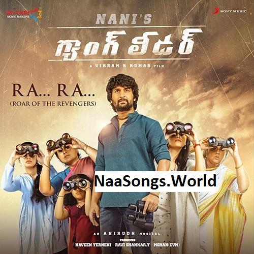 Gang Leader (2019) Telugu Movie Naa Songs Free Download
