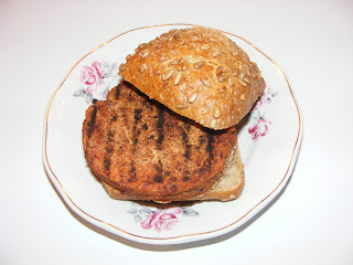 Burger vegetal retete culinare,
