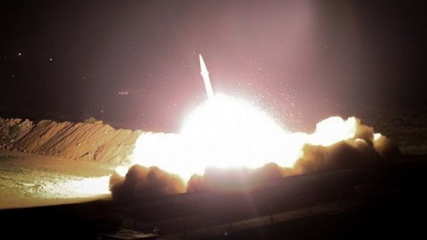 Tensión en Medio Oriente: Irán atacó con misiles a tropas de Estados Unidos en Irak