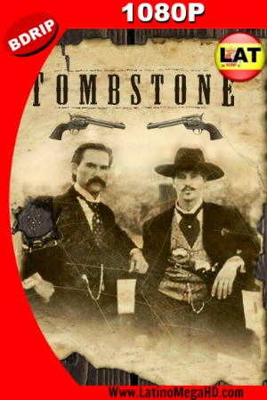 Tombstone (1993) Latino HD BDRIP 1080P ()