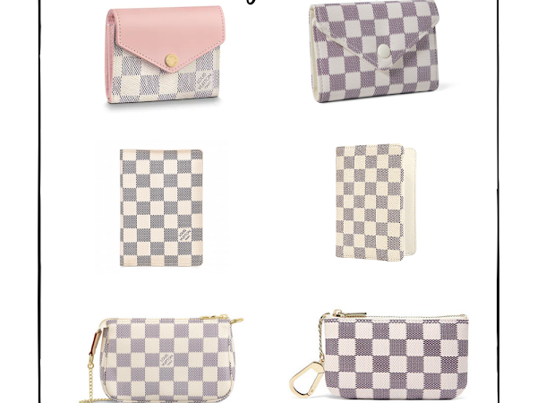 LV Accessories Look for Less