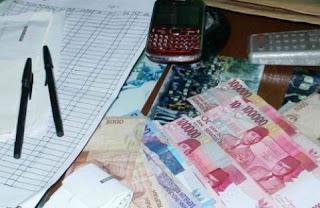 Sudah PNS, Suwarno Masih Juga Merangkap Jabatan Jadi Pengepul Togel