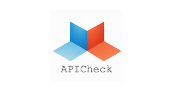 APICheck : The DevSecOps Toolset For REST APIs