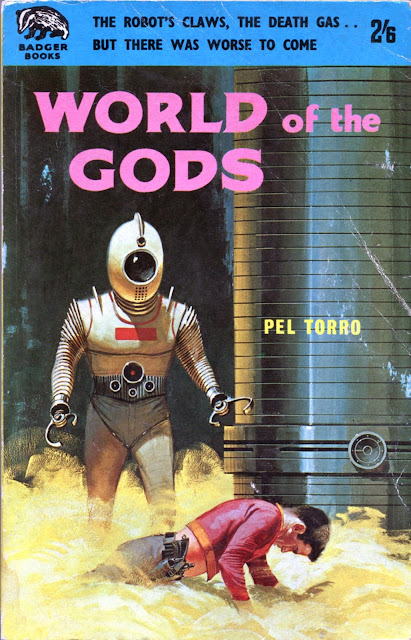 Image result for world of the gods