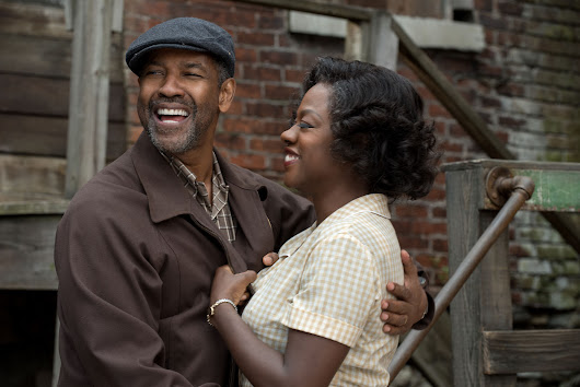 "Crítica de ""Fences"", de Denzel Washington"
