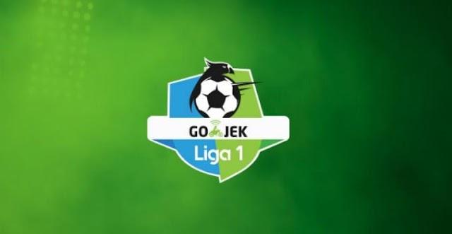 Jadwal Liga 1 2019 Setelah Pemilu April 2019