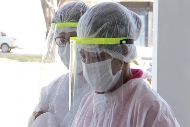 Boletim Covid: Rondônia registra duas mortes e 1.011 novos casos neste sábado (3)