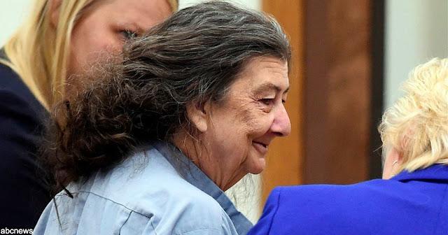 Она отсидела 35 лет за убийство, которого не совершала. За это ей заплатят миллиона
